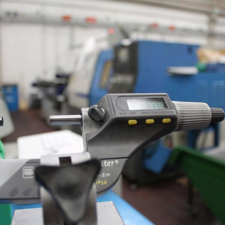 GM Minuterie Bassano Lavorazione acciaio alluminio ottone
