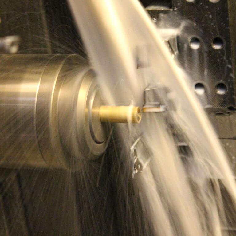 GM Minuterie a Bassano Lavorazioni di acciaio alluminio ottone