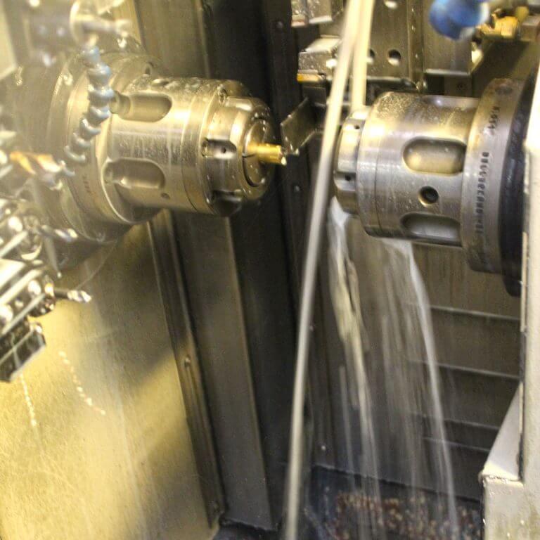 GM Minuterie a Bassano VI Lavorazioni acciaio alluminio ottone